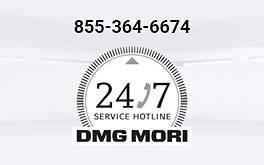 DMG MORI USA - CNC machine tools for all cutting machining