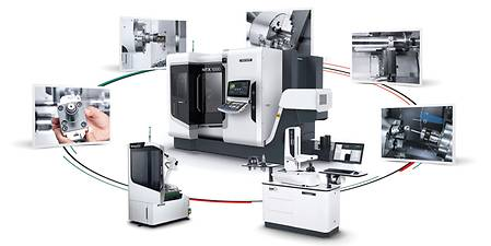 DMG MORI Qualified Products
